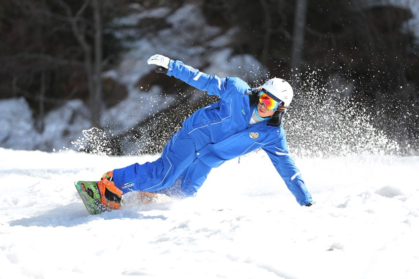 2: Athletic preparation for skiing: how and when