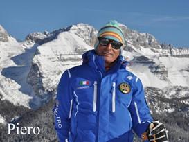 Piero Bertolini