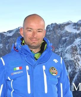 Mauro Lorenzi