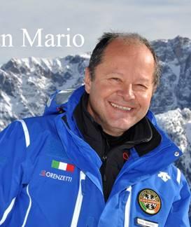 Gian Mario Sangiorgi