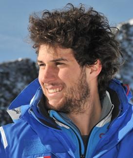 Simone Pedretti
