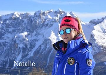 Natalie Ferrazza